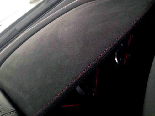 NISMO GTR GAUGE CLUSTER TRIM 2 copy