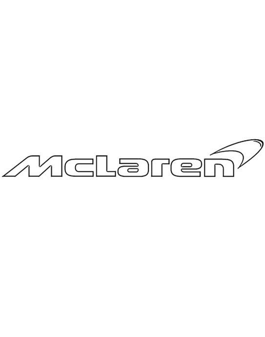 Mclaren logo