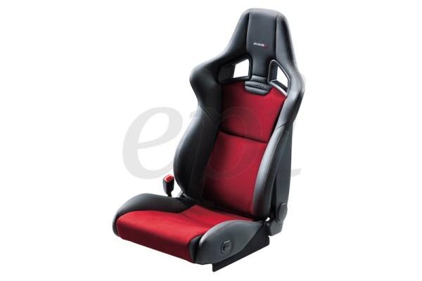 Nismo R35 GTR Carbon Seat 2