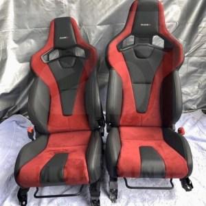 Nismo OEM Seat (Carbon Fiber): 2009-2020 Nissan R35 GTR