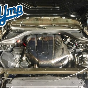 YMP Supra A90 EngineCover2