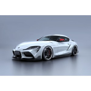 Artisan Spirits Black Label 5pc Kit (FRP) – Toyota GR Supra 2020+
