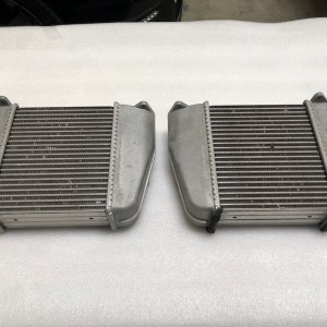 Used: OEM 2013 Nissan R35 GTR Intercooler