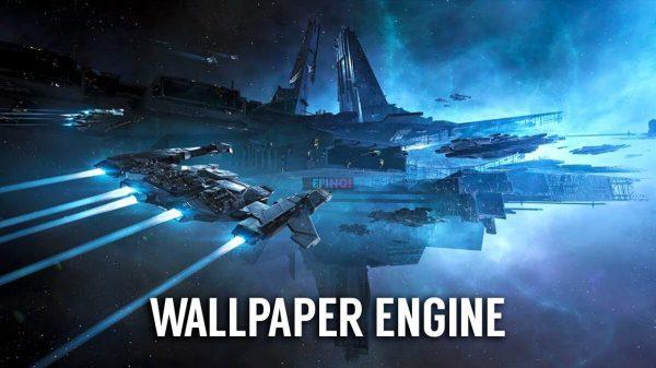 Wallpaper Engine Steam Cracked Unlocked PC Version Full ...