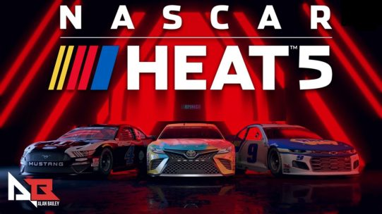 NASCAR Heat 5 Xbox One Version Full Game Setup Free Download - ePinGi