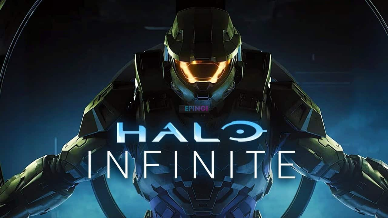 Halo Infinite - Halo Infinite PC Version Full Game Setup Free Download ...