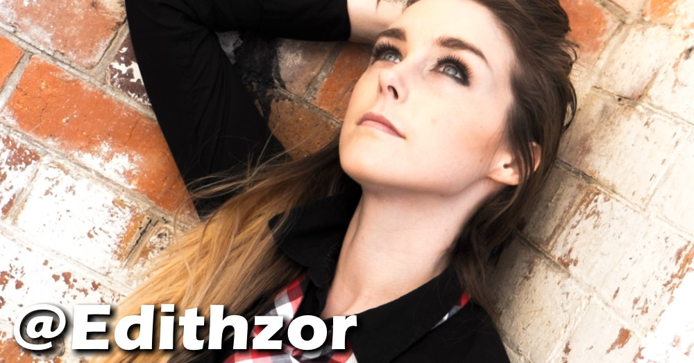 Edithzor Debut Album Ethereal
