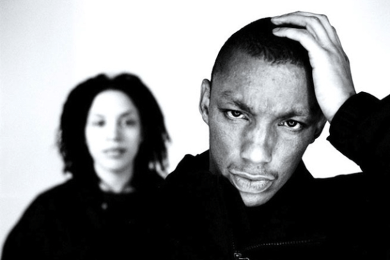 Tricky Feat. Martina Topley-Bird