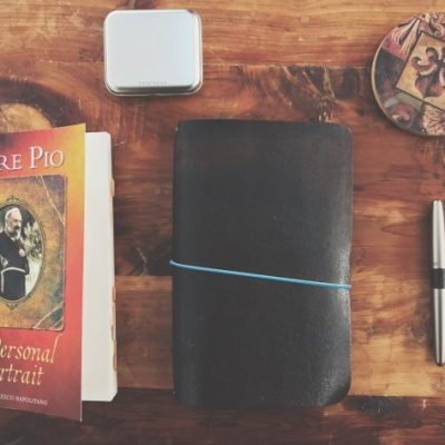Padre Pio: A Personal Portrait | Book Review
