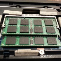 The Fix to My Laptop's Dead RAM Slot