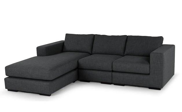 Γωνιακός Καναπές Oslo 10302