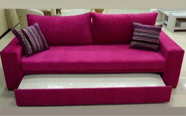 Καναπές Κρεβάτι Selena 12904