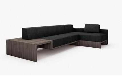 Καναπές Εσωτερικού Χώρου 50102