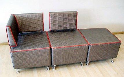 Καναπές Εσωτερικού Χώρου 50120