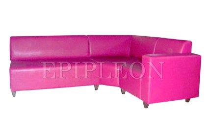 Καναπές Εσωτερικού Χώρου 50128