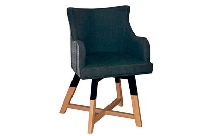 Καρέκλα Εσωτερικού Χώρου 52186
