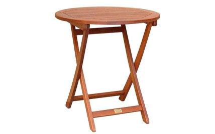 Τραπέζι Ξύλινο Κήπου Βεράντας 29122