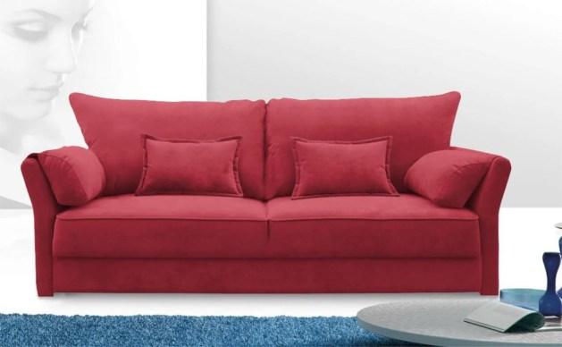 Καναπές Κρεβάτι Roma 12911