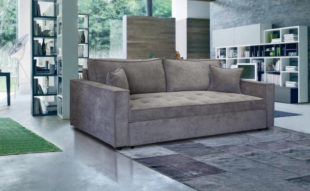 Καναπές Κρεβάτι Smart 12952