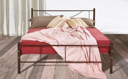 Μεταλλικό Κρεβάτι 21363-20