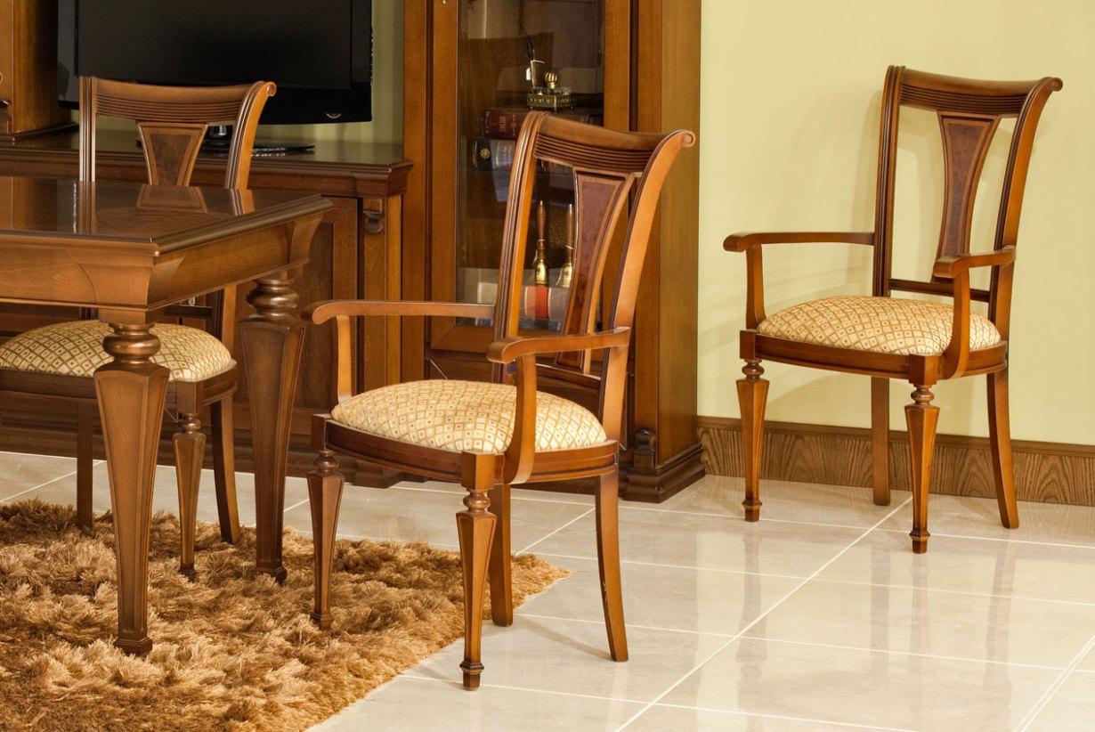 Καρέκλα Νο 31