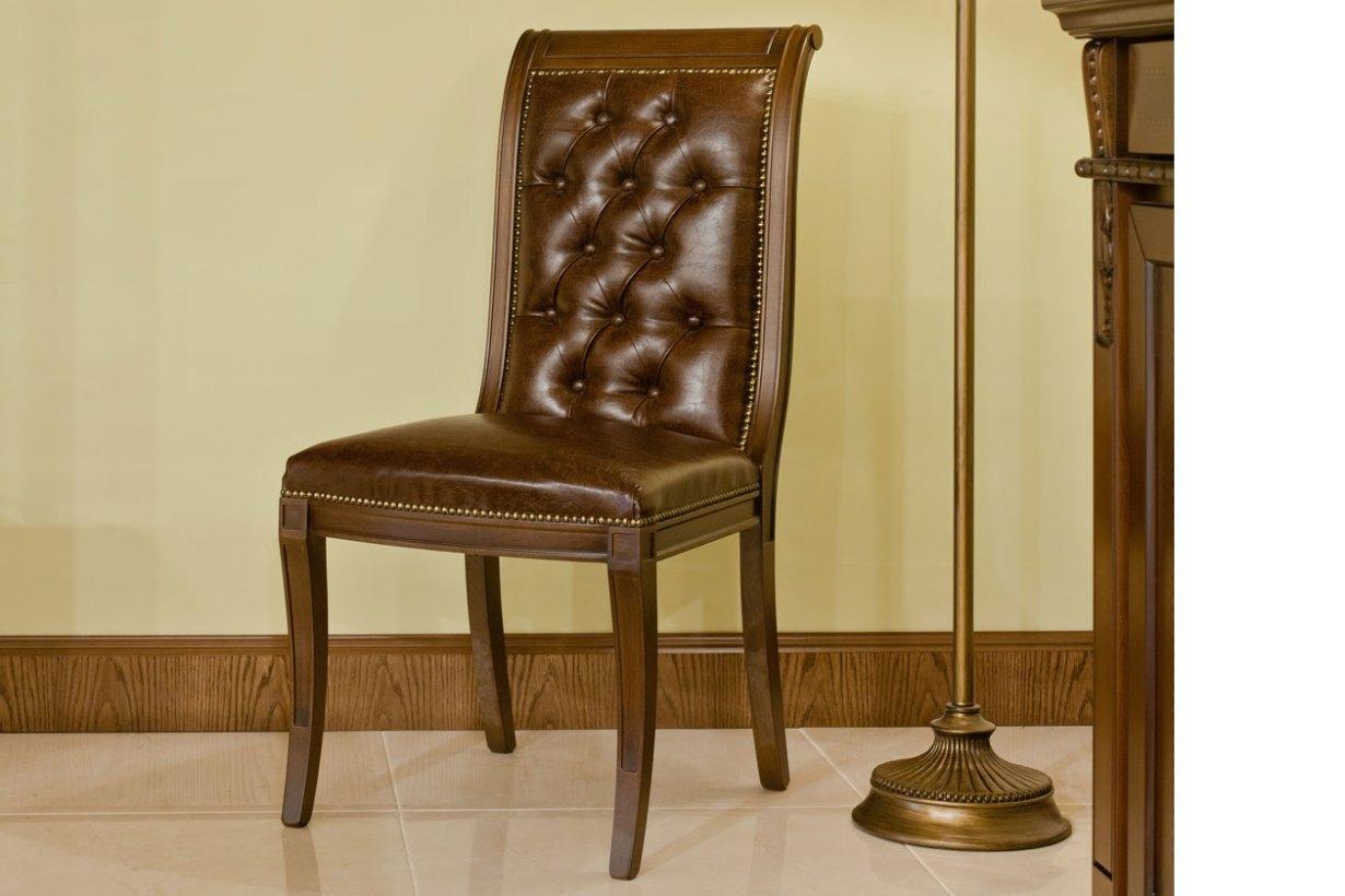 Καρέκλα Νο 29 (καπιτονέ)