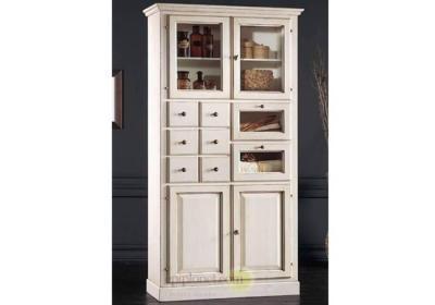 Αντικέ Βιτρίνα-Τροφοθήκη για το Σαλόνι ή την Κουζίνα σας ΤΕ-126614