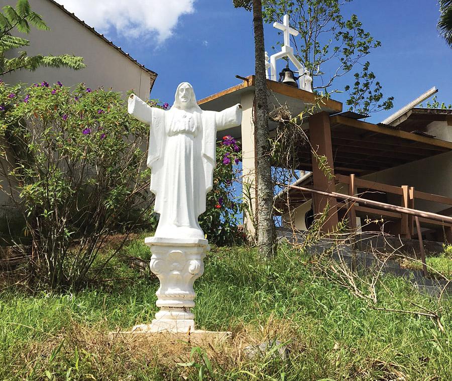 Companion dioceses work to rebuild Puerto Rico