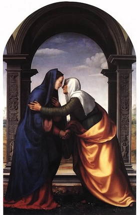 Visitation of the BVM