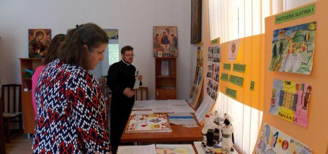 Cu prilejulAnului omagial al unității de credință și de neam și Anului comemorativ al făuritorilor Marii Uniri din 1918, în Patriarhia Română, în perioada 21 noiembrie 2017– 21 mai 2018, […]