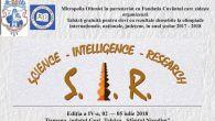 """Mitropolia Olteniei, în parteneriat cu Fundația """"Cuvântul care zidește"""", organizează tabăra gratuită Science ‒ Intelligence ‒ Research pentru elevii cu rezultate deosebite la olimpiadele internaționale, naționale și județene în anul […]"""