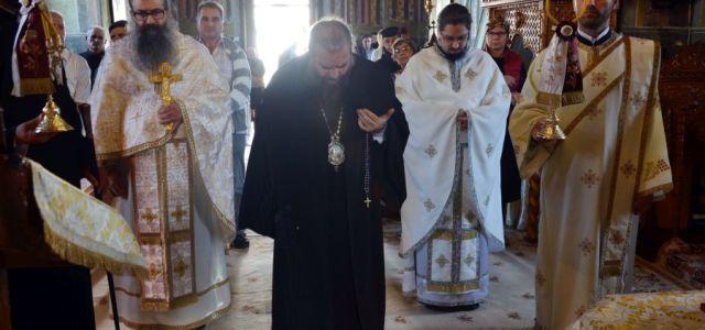 Duminică, 1 iulie, Preasfințitul Episcop Sebastian a slujit Sfânta Liturghie la Mănăstirea Brâncoveni. În cuvântul de învățătură, Preasfinția Sa a tâlcuit evanghelia zilei, subliniind caracterul universal al propovăduirii Mântuitorului Hristos: […]