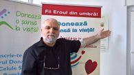 Răspunzând îndemnului stăruitor la donarea de sânge, în ziua de 14 iunie 2018, Pr. IAGĂRU Ion, preot de caritate la Spitalul Municipal Caracal, a donat sânge alături de 50 credincioşi. […]