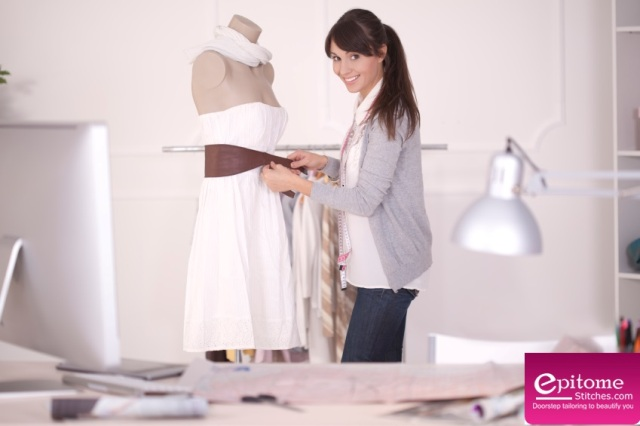 Benefits Of Choosing Online Stitching Services