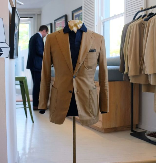 Benefits of hiring online tailors you never knew