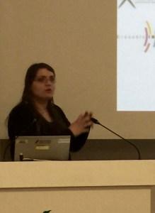 Sonia Toubaline, PhD