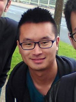 Yifan Du : Research Intern