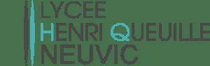 EPL de Haute-Corrèze logo lycée Henri Queuille