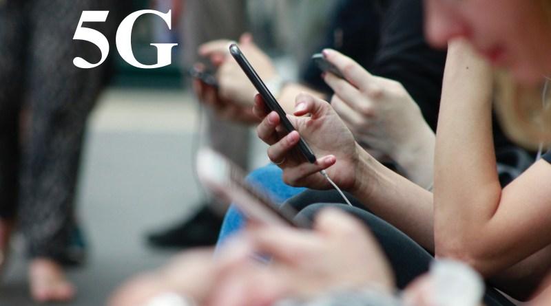 La révolution 5G