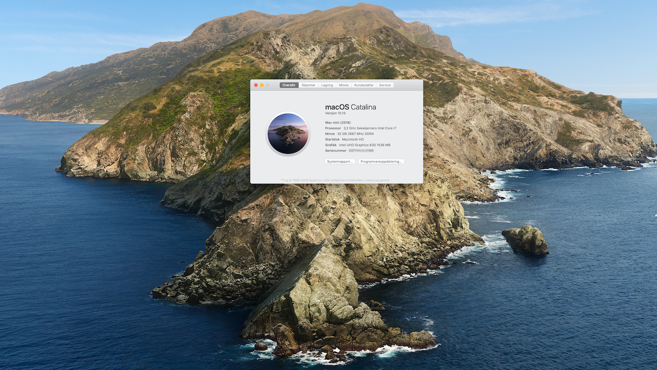 Catalina-øya