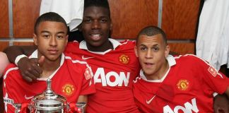 Ravel Morrison wasted talent