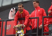 Flamini's personal fortune revealed