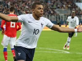 top young players at world cup