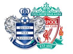 QPR vs LFC Match Stats
