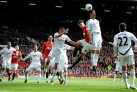 Swansea's resolute defence hold firm yet again.