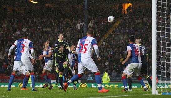Alcaraz Goal