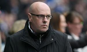 Adkins' predecessor, Brian McDermott, accused of not spending enough money in January