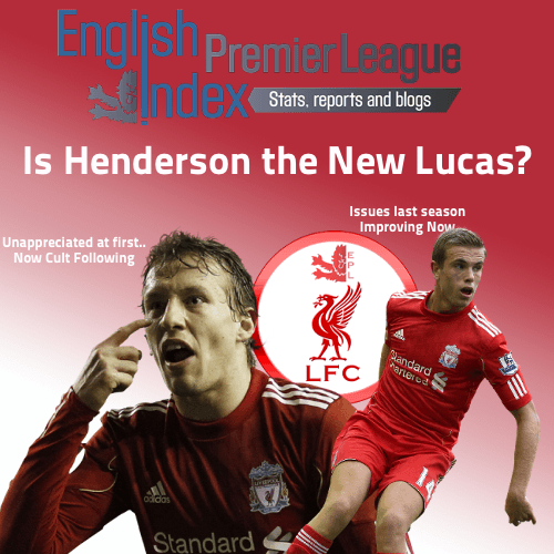 Henderson - the New Lucas