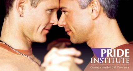 The Pride Institute cares for the LGBTQ + community