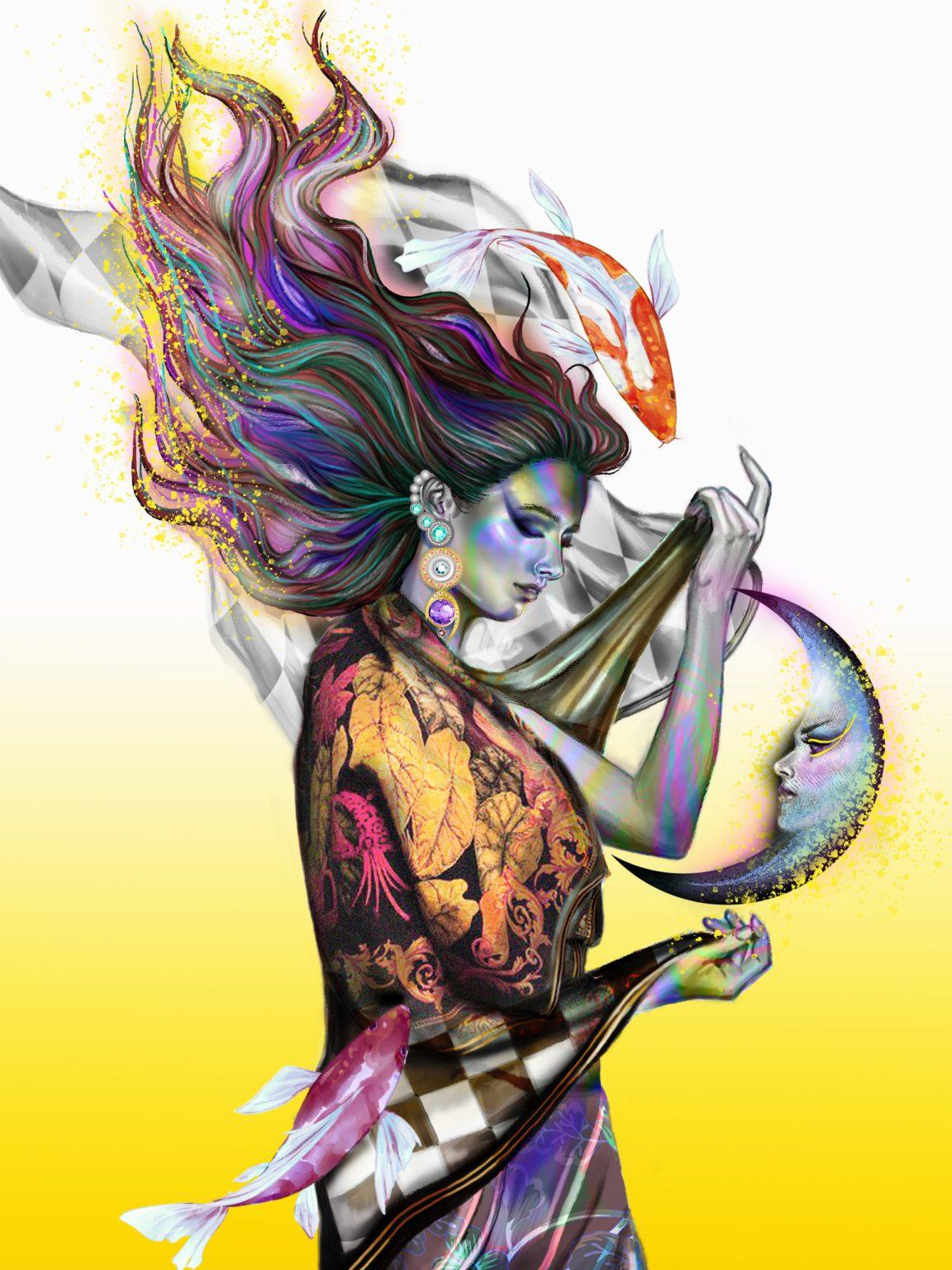 Neha Kapil artwork 9-21